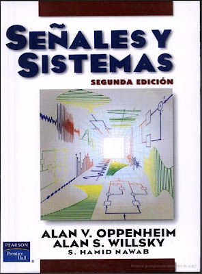 Seales y Sistemas por Oppenheim Willsky