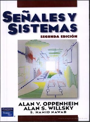 Señales y Sistemas por Oppenheim Willsky