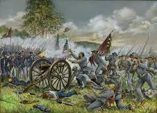 Battle of Gettysburg Re-enactment