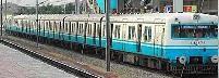 Hyderabad Multi Modal Transit System (MMTS)