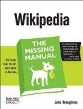 Wikipedia Missing Manual