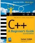 C++: A Beginner's Guide by Herb Schildt