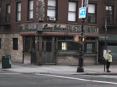 Mcbrooklyn brooklyn 39 s 39 long island 39 restaurant still closed still missed for Living room steakhouse brooklyn