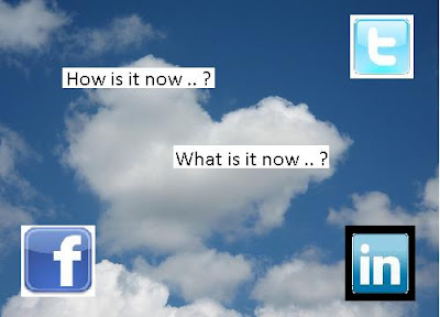 Social Networking - Now & How ?