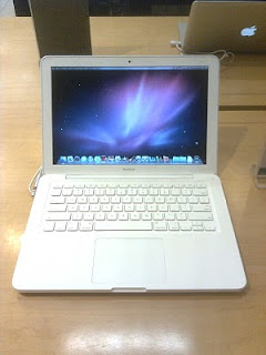 Apple Macbook Pro MC950