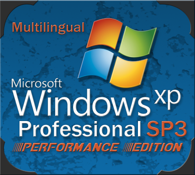 Windows XP Performance Edition