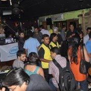 Windows 7 Club Party