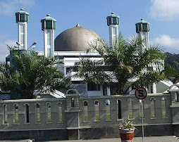 masjid syiarul islam