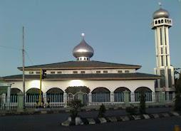 masjid al ikhlas