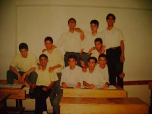 Sınıfım ve Arkadaşlarım