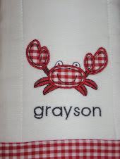 Crab #2
