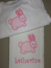 Bunnycup Bunny