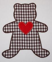 AC Teddy Bear
