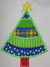 EB Christmas Tree