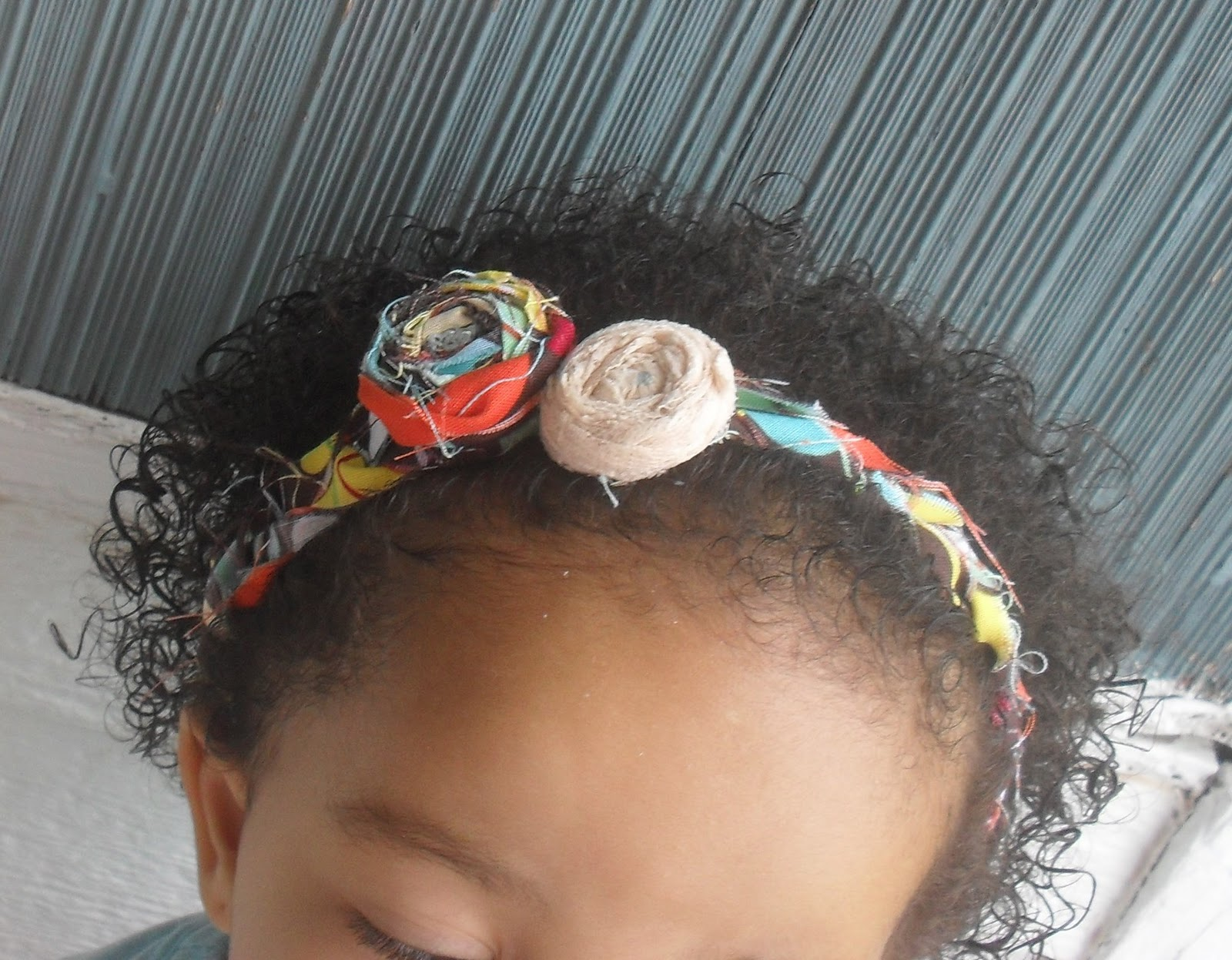No Sew Braided Headbands DIY. October 21, by Jessica 7 Comments. -Fabric-Elastic ponytail holder-Glue (hot glue or fabric glue will do)-Measuring tape. 1. You want to cut at least 3 strips that are double the length of your head measurement and about 1″ wide. You can make the width larger or smaller depending on what you want.