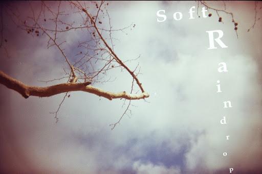 Soft Raindrop