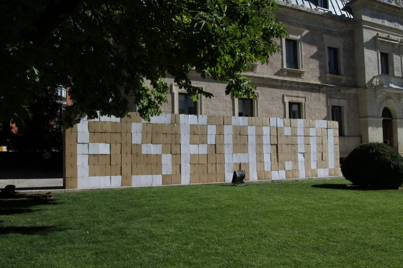 Espacio makinguclm for Jardines de soraya