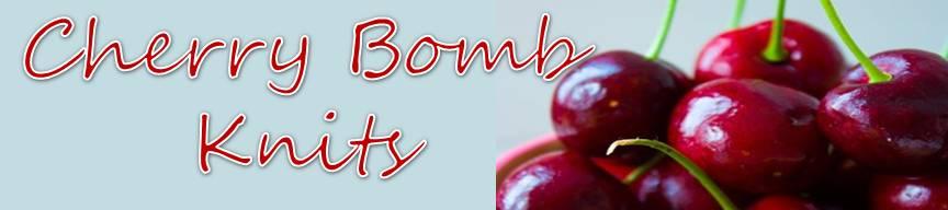 Cherry Bomb Knits