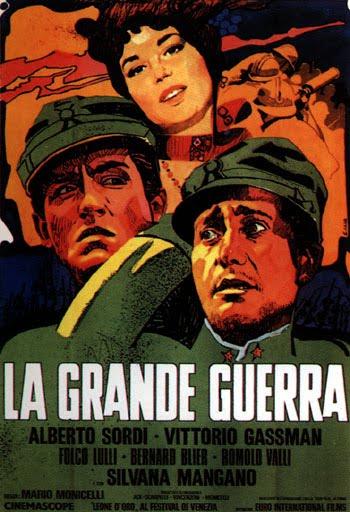la gran guerra: