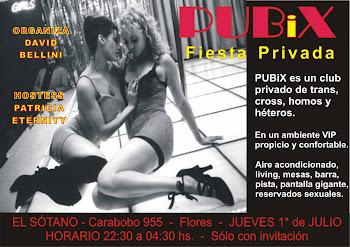 Flyer PUBiX 7º