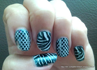 Nail Art Gel Nails Simpel Nail Art Designs