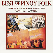 Best Of  Pinoy Folk Musician