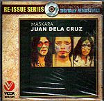 Wally Gonzales officialwebsite/Juan de la cruz band