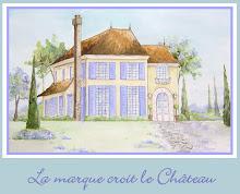make-believe château