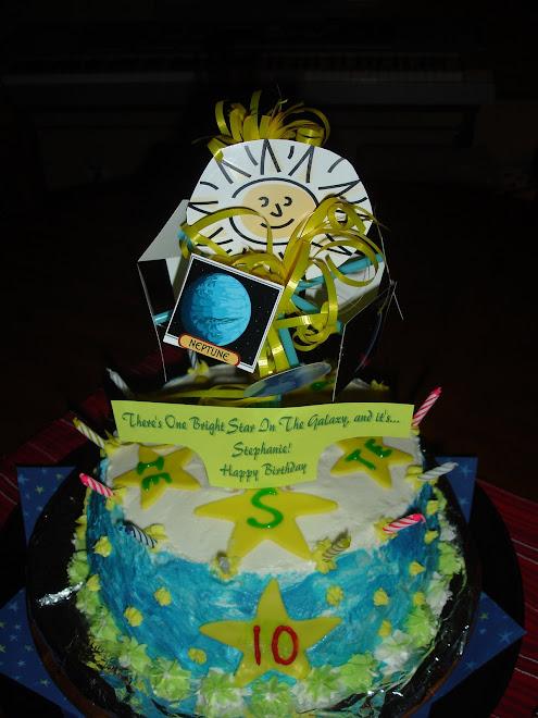 Carlton's Cakes