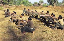La Revolución en India: ¡ejemplo para los proletarios y pueblos oprimidos del mundo!