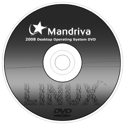 break from pclinuxos to test mandriva 2008