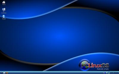 PCLinuxOS 2009.1