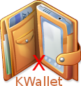 how to disable kwallet on pclinuxos 2009.2