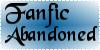 Fanfic Abandoned