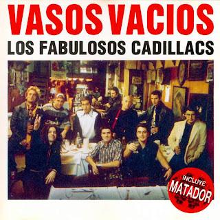 Los Fabulosos Cadillacs - Vasos Vacos (1994)
