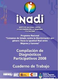 Expresón Vecinal, agradece al INADI, a la Invitación al Seminario 16/10/08.