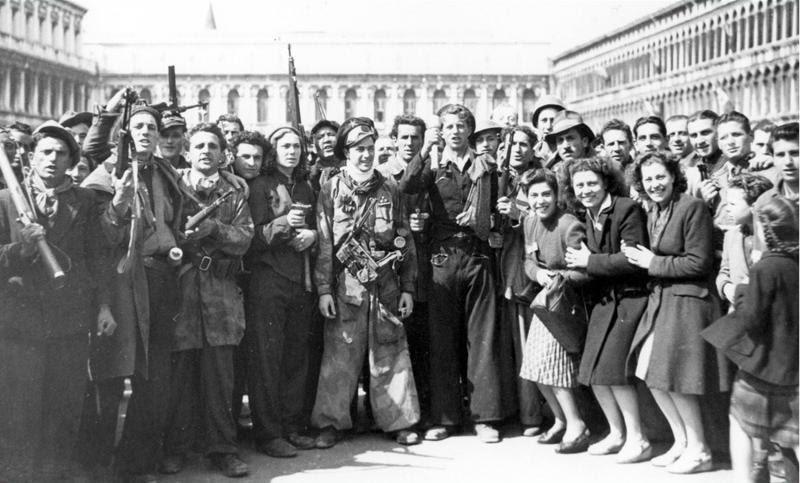 25 aprile 1945 - photo #19