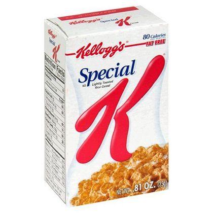 Special K Diyeti Yapanlar-Kellogs Special k 14 Gün Diyeti Nasıl Yapılır
