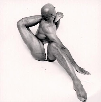 photos of amazing flexible body the man