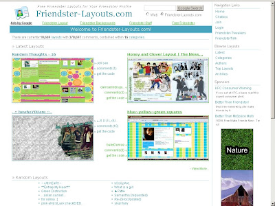 Friendster login | Friendster.com log in home page