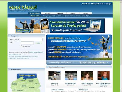 Nasza-klasa.pl Profile, Nasza Klasa BLog & Wiki Info
