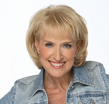 Welcome to my Rosemary Conley blog
