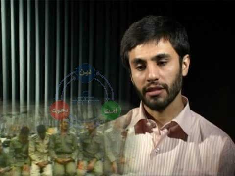 پخش فیلم دستگیری عبدالمالک ریگی و ریگی شماره را بشناسید عکس