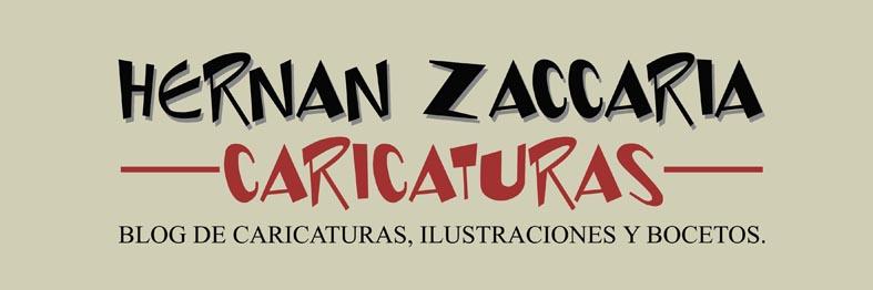 Hernan Zaccaria