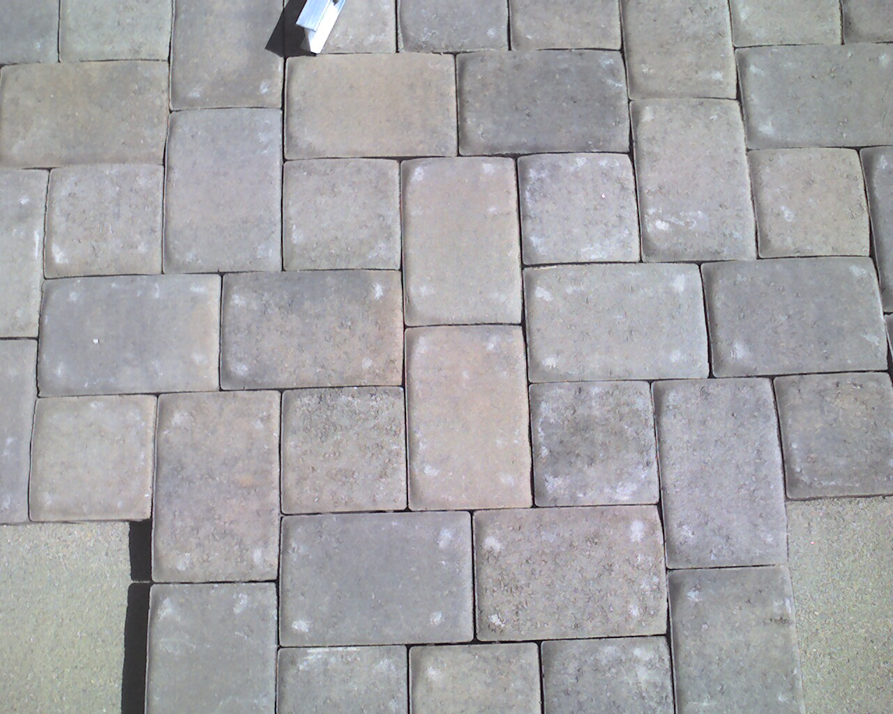 k pattern pavers submited images