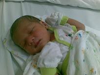 Hadeef Zafran New Born