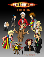 The Ten Doctors Comic