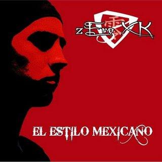 Zero xk - El estilo mexicano