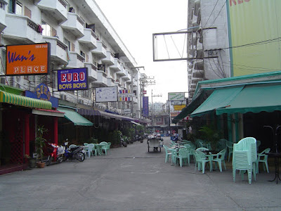 Sunee Plaza during daytime