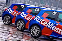 Renault Clio Cup Cars